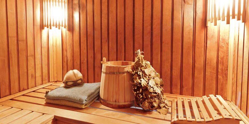 Пять веских причин чаще посещать баню