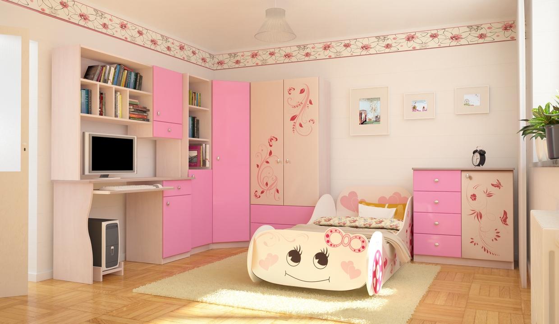 Как правильно подобрать детскую мебель на заказ