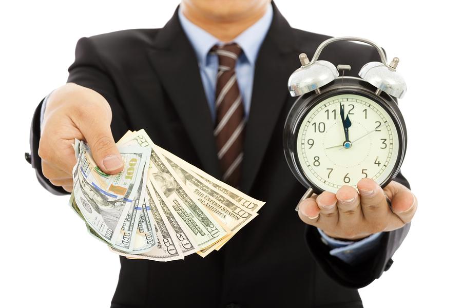 Как решить финансовые проблемы быстро и надежно
