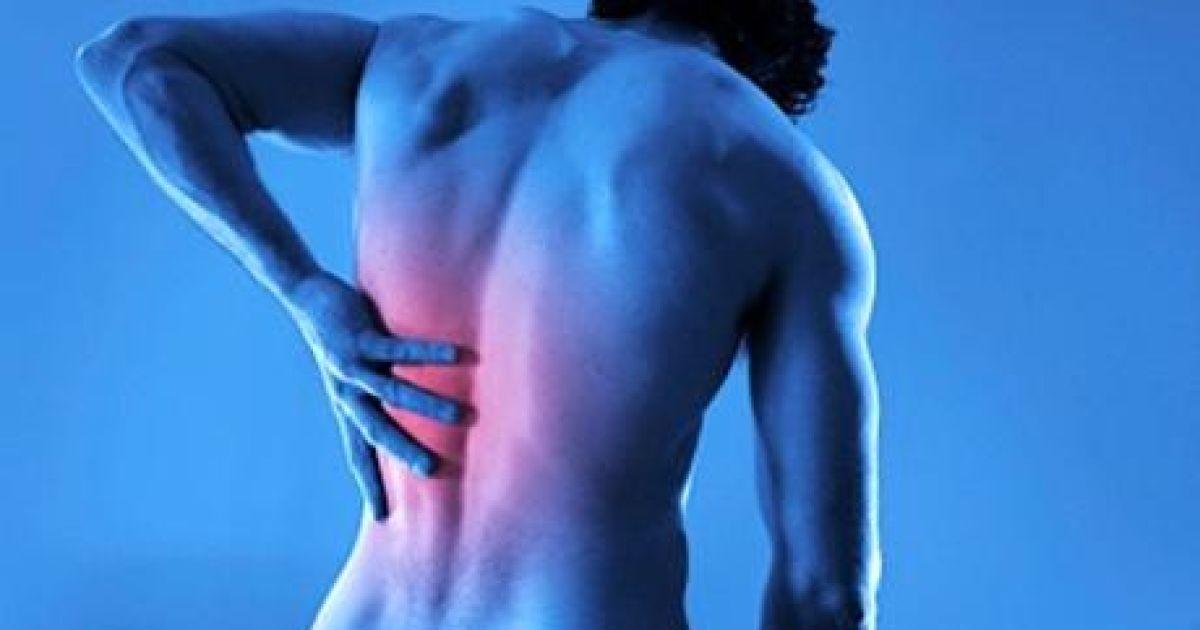 Работа за ноутбуком: как уберечься от болей в спине