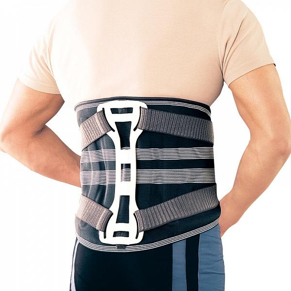 Применение ортопедических корсетов при заболеваниях позвоночника