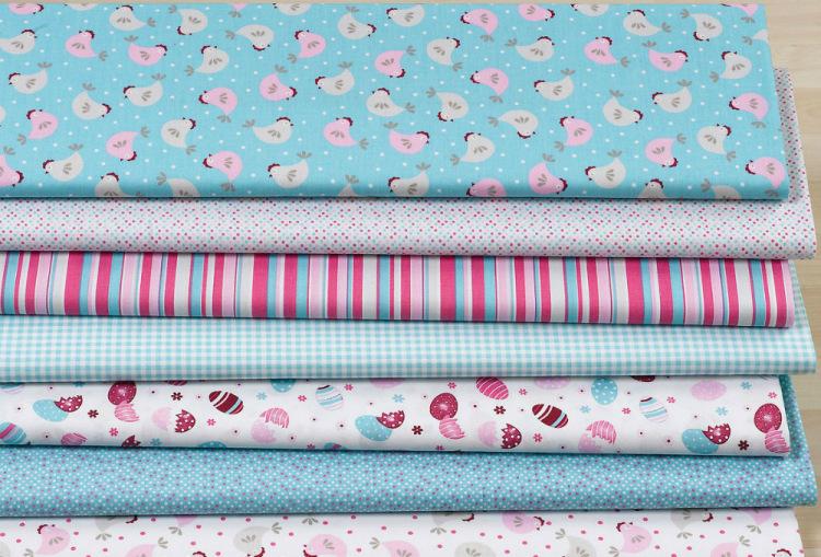 Качественная ткань — основа текстильного изделия