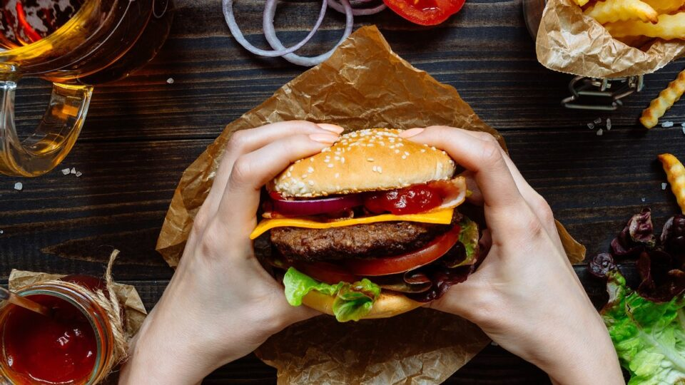 Читмил: как нарушать правила диеты и при этом худеть