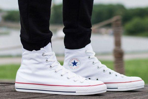 Кеды бренда Converse