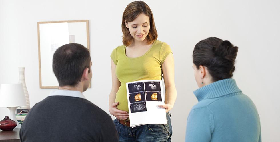 Все про суррогатное материнство