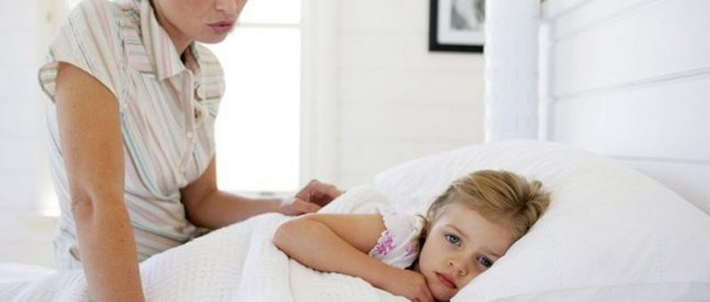 Детские болезни: какие симптомы нельзя игнорировать