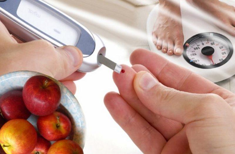 Названы лучшие и худшие продукты для людей с диабетом