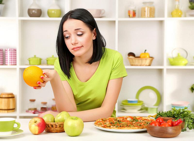 Диетические продукты, которые лишь мешают похудеть
