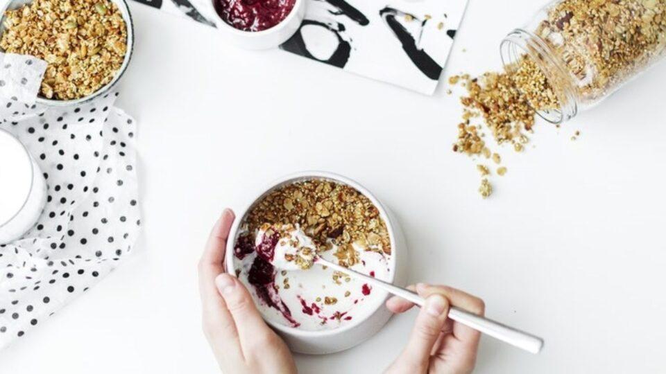 Диетолог рассказал, как вернуться к правильному питанию после праздников