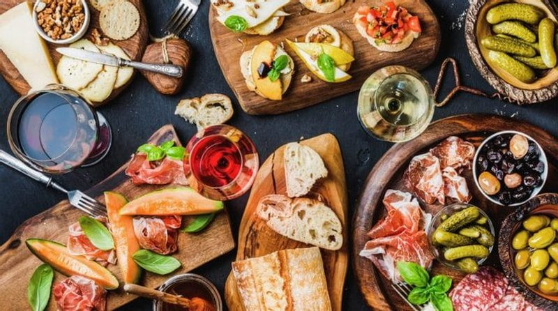 Шесть способов справиться с голодом во время похудения