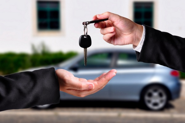 Прокат и аренда автомобиля недорого