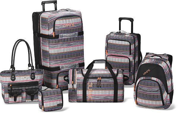 Большой выбор дорожных сумок