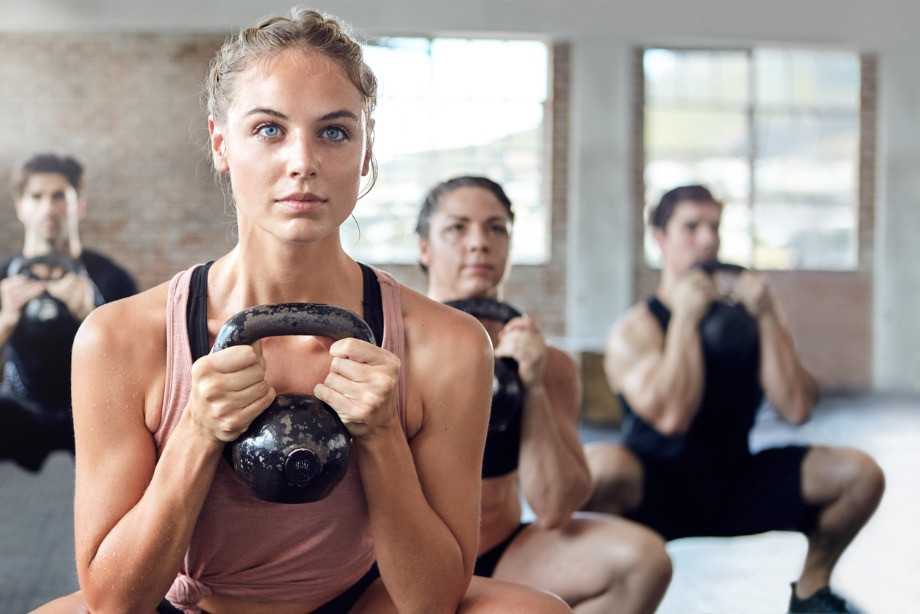 Фитнес клуб на Теплом стане