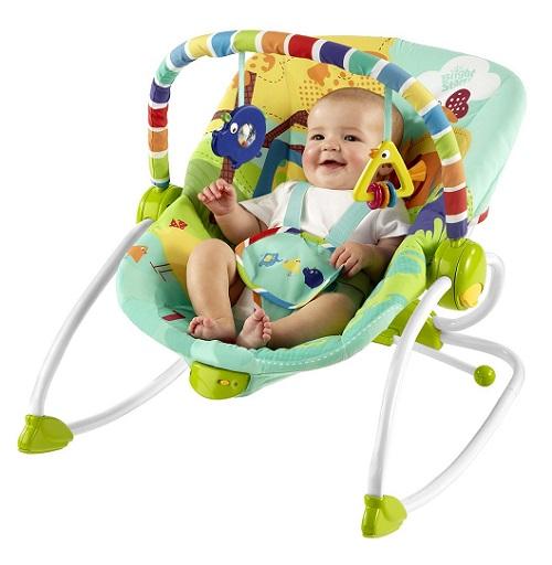 Где купить хорошее кресло для малыша?