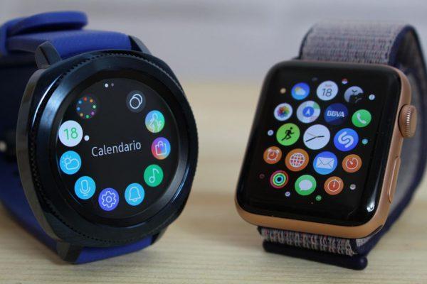 Где найти умные часы?