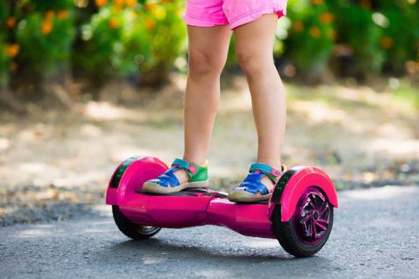 Где купить качественный гироскутер себе или ребенку