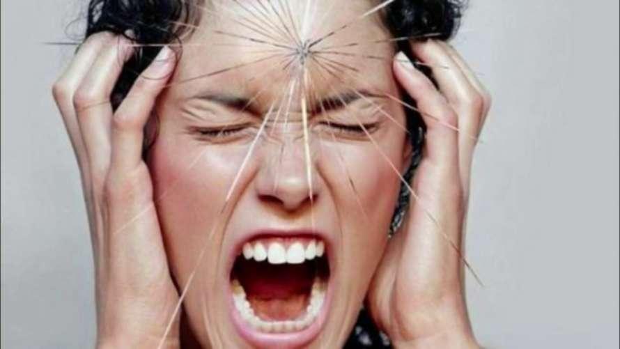 Медики назвали 9 видов головной боли и рассказали, как бороться с каждым из них