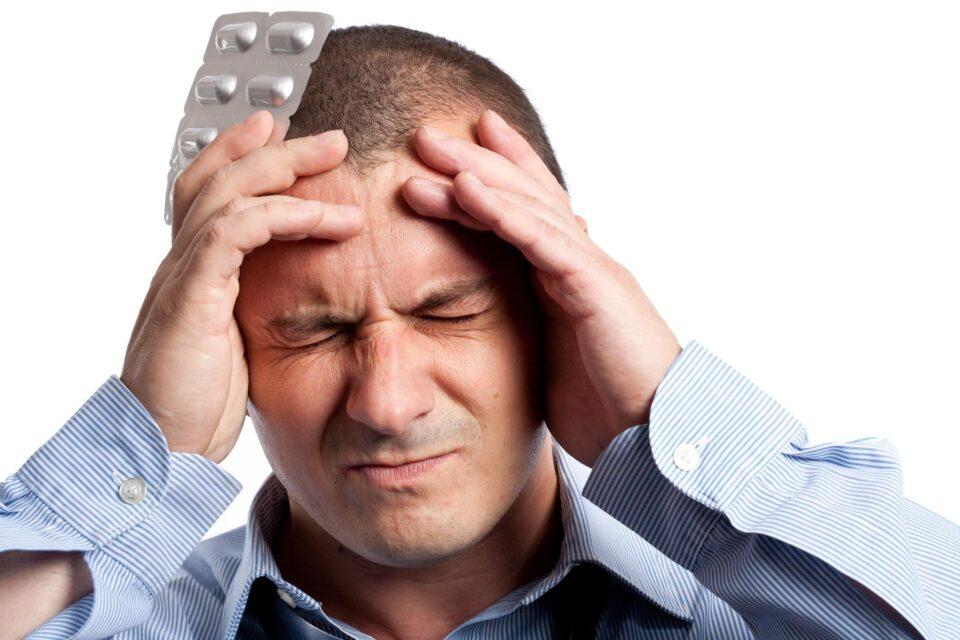 Пять продуктов, способных снять головную боль