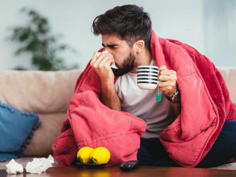 Украинцев предупредили о новом штамме гриппа