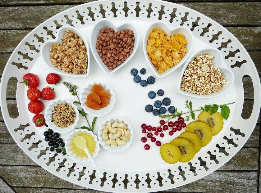 Названы лучшие продукты для тех, кто следит за уровнем холестерина