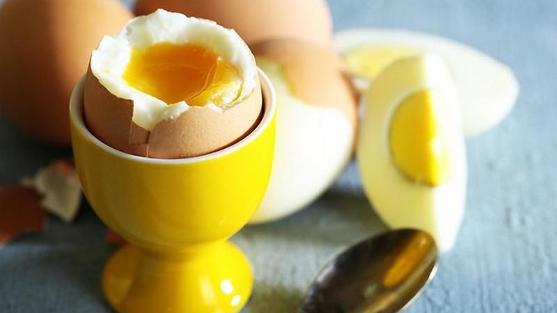 Развенчаны популярные мифы о яйцах и холестерине