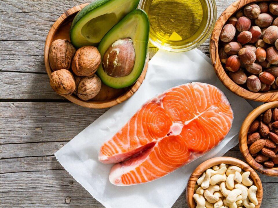 Назван самый простой способ избавиться от лишнего холестерина