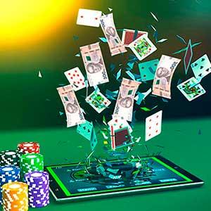 Играйте в автоматы на деньги для вашего удовольствия