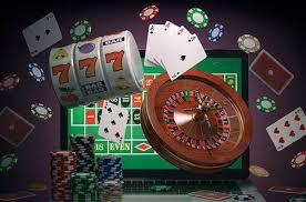 Легальное казино Вулкан онлайн