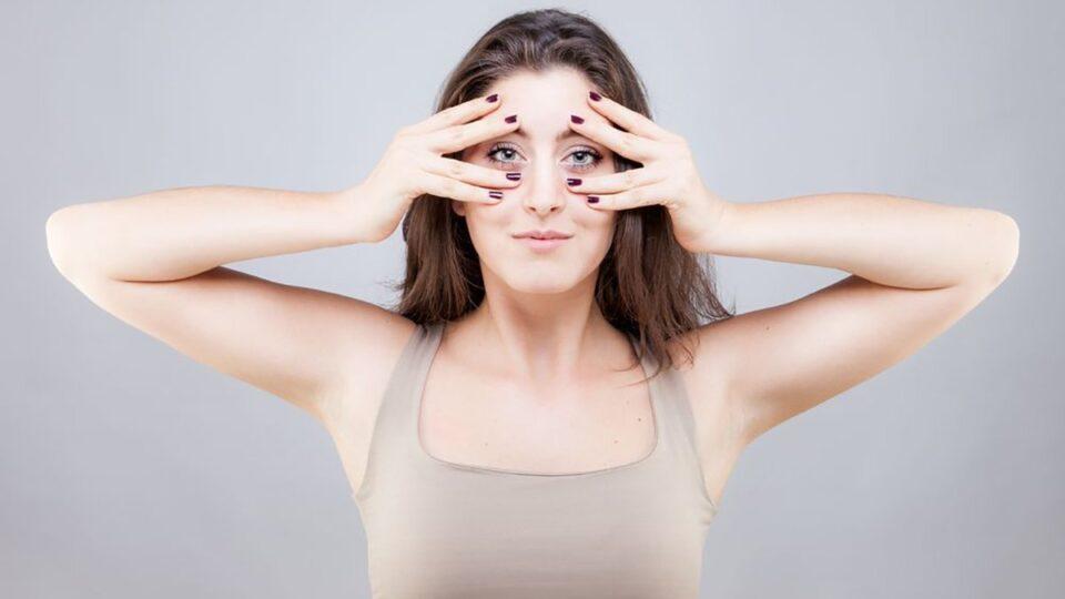 Йога для лица: простые упражнения для омоложения