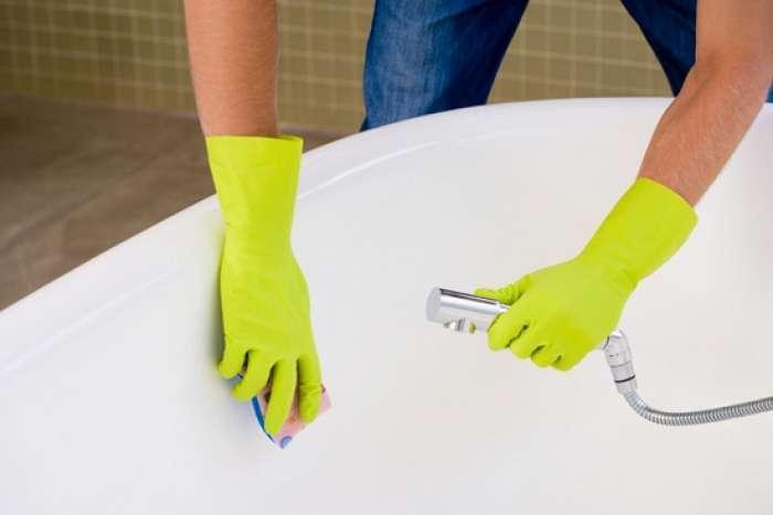 Специализированное средство для чистки