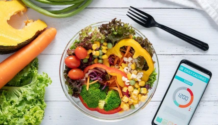 Суточная норма калорий: как правильно сделать расчет