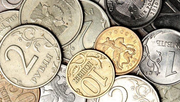 Где искать статьи о монетах России