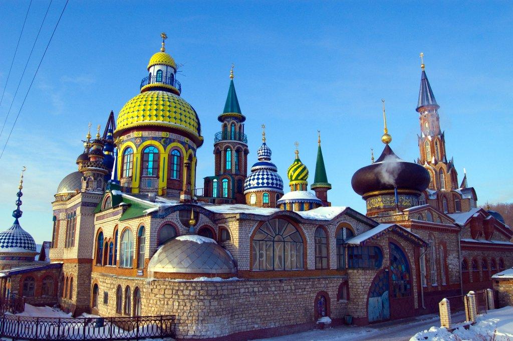 Ваш гид по Ярославской области