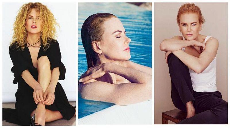 Как худеют звезды: Николь Кидман поделилась двухнедельной диетой