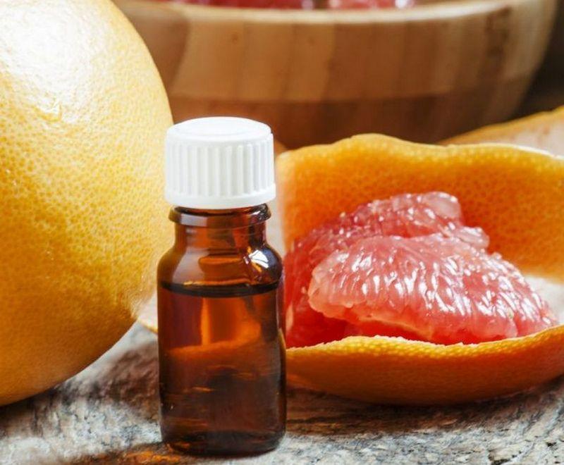 Названы целебные свойства косточек грейпфрута