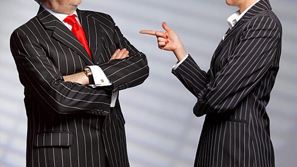 Психологи подсказали, как научиться правильно реагировать на критику