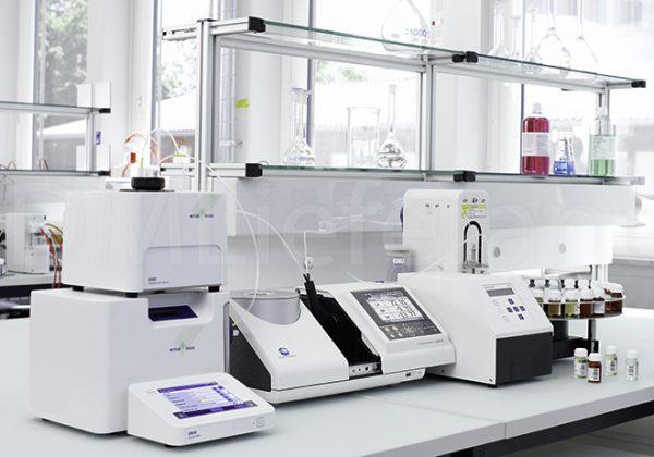 Доступное оснащение вашей лаборатории