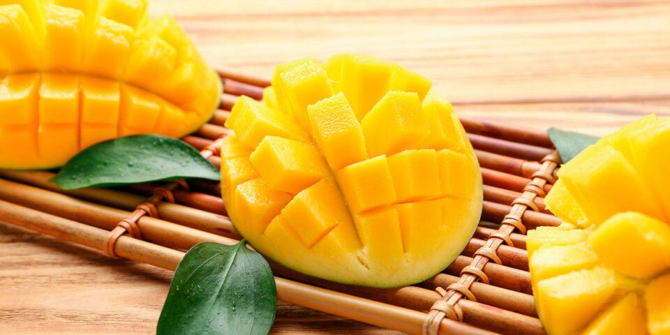 Назван фрукт, помогающий сократить количество морщин у женщин