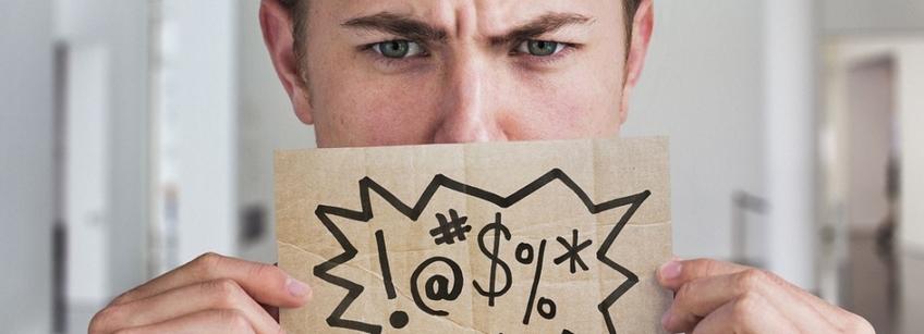 Ученые выяснили, как матерные слова влияют на организм человека