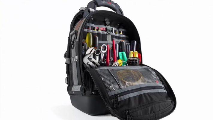 Большой выбор сумок и рюкзаков для инструментов от известных мировых брендов