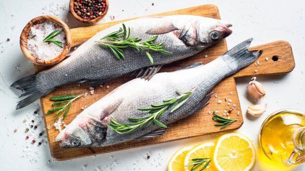 Много интересных рецептов блюд из рыбы