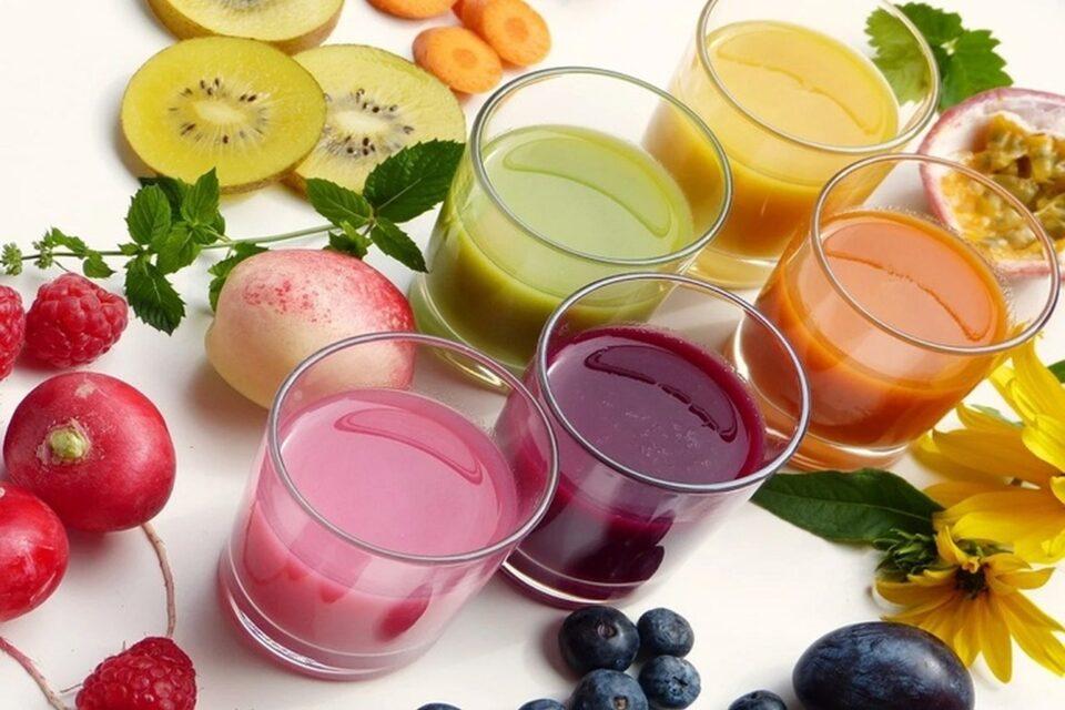 Названы лучшие напитки для борьбы с коронавирусом