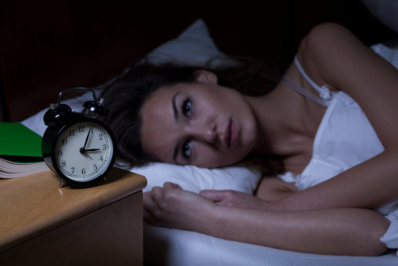 Медики рассказали, что делать при хроническом недосыпе