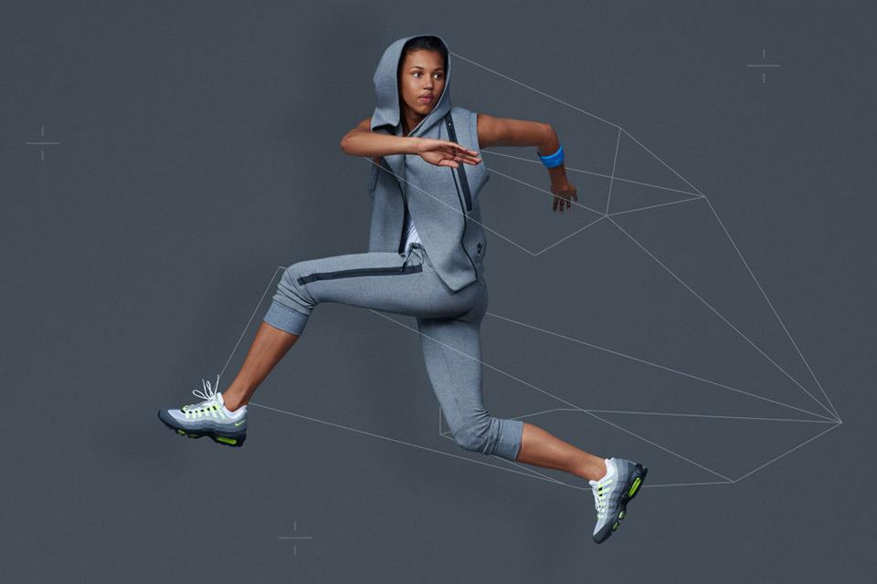 Какая должна быть женская одежда для фитнеса
