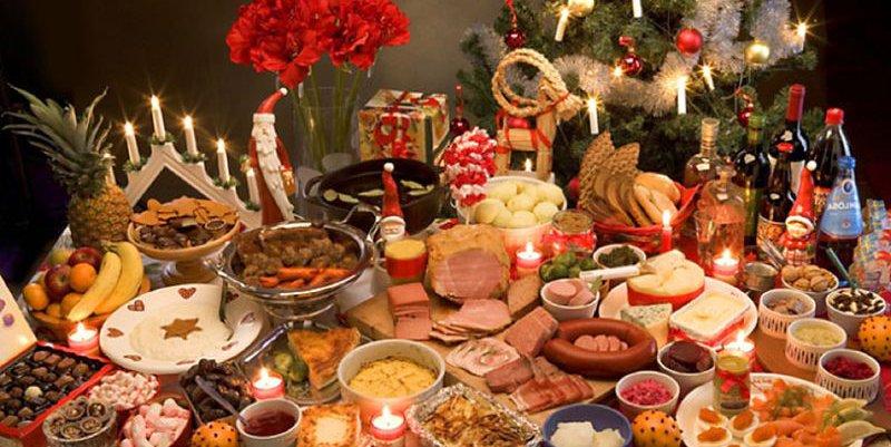 Медики напомнили, как долго можно доедать блюда с новогоднего стола