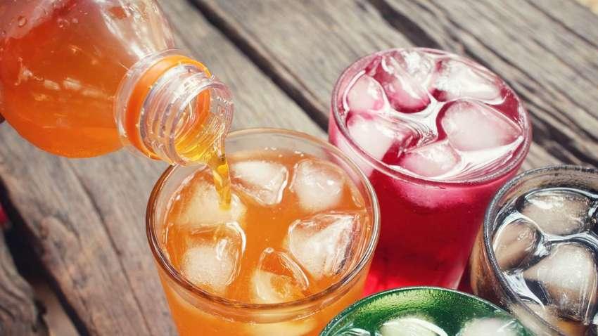 Пять продуктов, способных нарушить обмен веществ