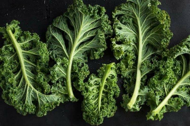 Медики назвали овощи, обладающие максимальной пользой