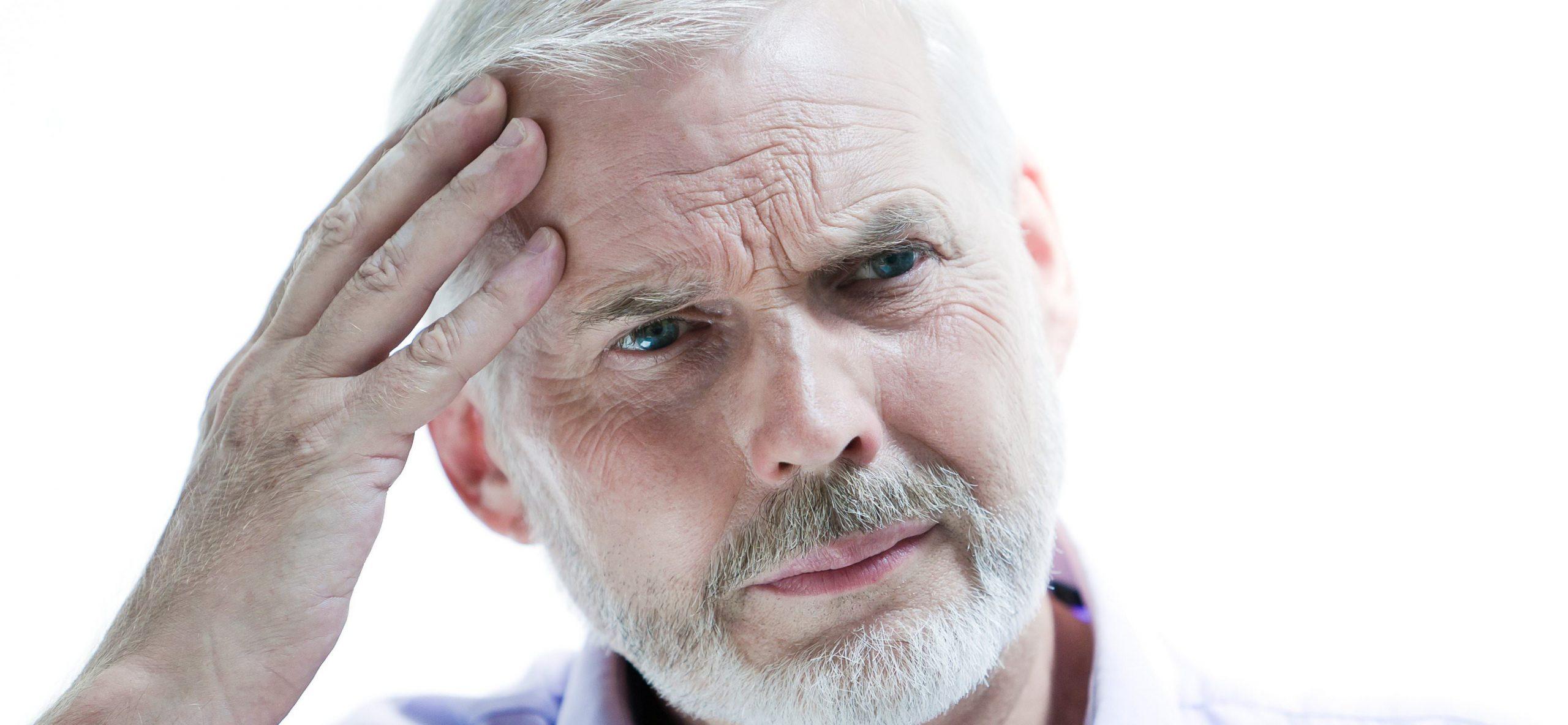Названы лучшие продукты для пенсионеров, помогающие сохранить память