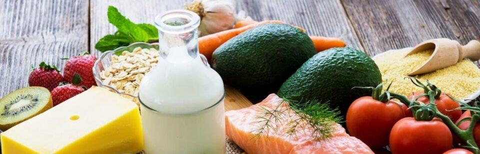 Готовимся к весне: как наладить питание перед сезоном витаминов