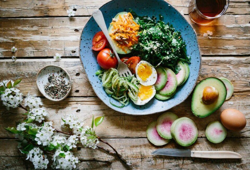Десять советов для тех, кто хочет похудеть без вреда для здоровья